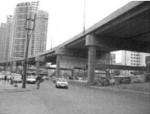 城市高架桥空间景观营造初探(硕士论文)
