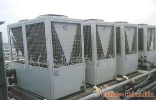 组合式空调箱选型时注意事项及其热回收工作原理