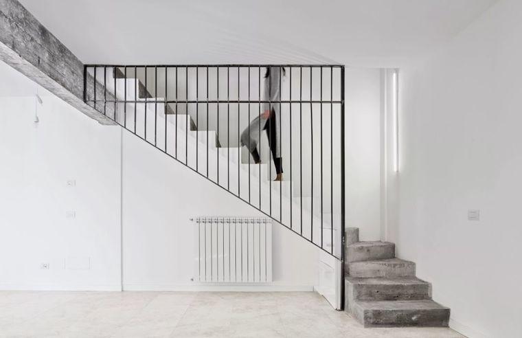楼梯设计,从尺寸到材料都在这!(附资料)