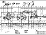 清水湾经济适用小区项目规划设计方案及施工图(23张)