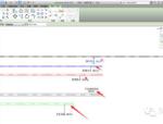 BIM软件小技巧Revit控制管道颜色