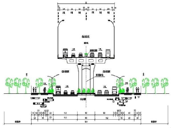 武咸公路改造投资建设移交(BT)工程技术标一