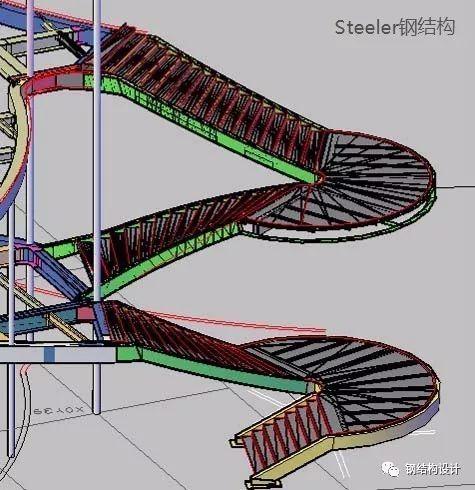 双曲钢构件深化设计和加工制作流程(多图,建议收藏)_60