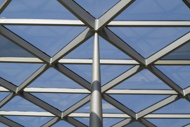 埃斯林根汽车站周围景观实景图 (3)