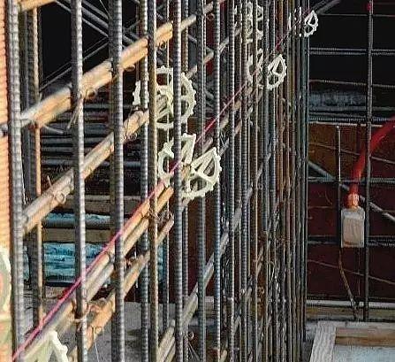 主体结构关键部位施工做法及质量标准,又一件压箱底至宝!_4