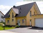 德国别墅采用的地下换热式热回收新风技术