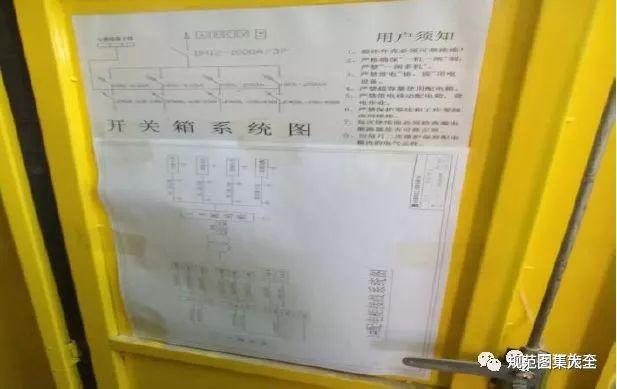 碧桂园临水临电标准做法详解!_12