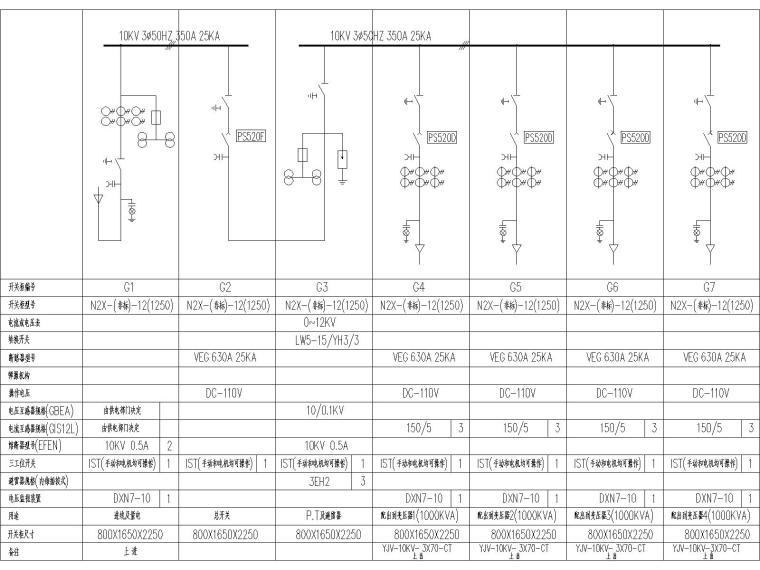 磨石电气图块通用版(2017-1版)