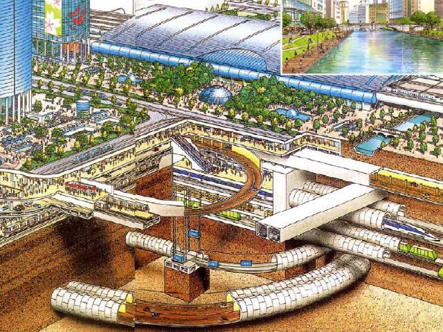 《地下建筑与结构》课程讲义567页PPT(知名大学)