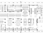 [深圳]美式风格咖啡厅网吧室内空间设计方案(含效果图+实景图)
