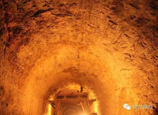 防止隧道渗漏水七大措施,总算找到了
