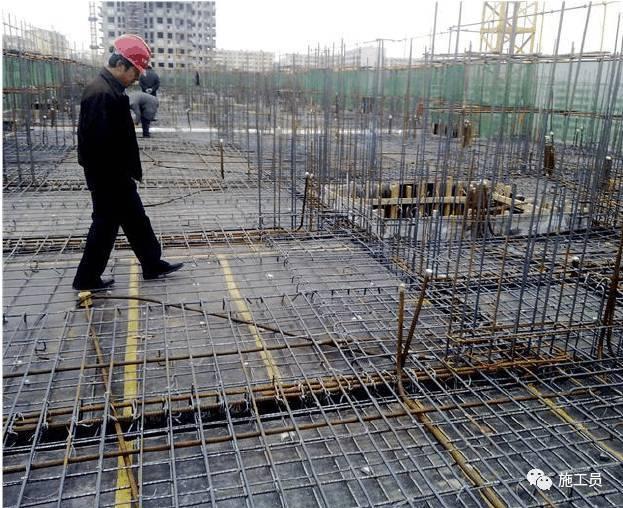 钢筋、模板、混凝土、土方、防水,冬季施工注意点啥?