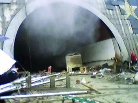 建筑施工专项应急预案——火工品爆炸