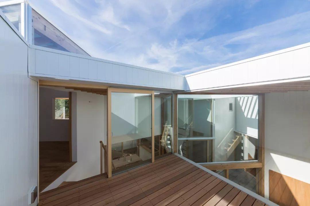 这些日本房子看着很简陋,但空间布局令人咋舌!_50