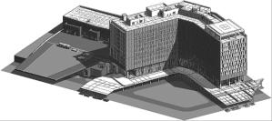 BIM技术在医院给水排水工程设计中的全面应用
