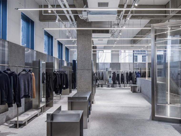 郑州JHW服装店
