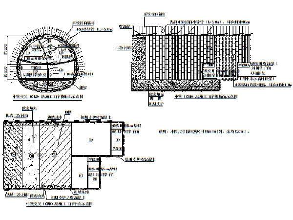 [云南]铁路站前工程标段施工作业指导书汇编502页(路桥隧,共39篇)