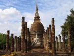佛教建筑艺术,实在是美极了