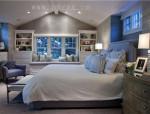 武侯区品派装卧室装修细节案例