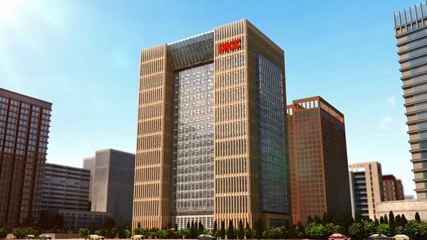 陕西人保大厦施工组织设计合稿(EPC总承包项目)