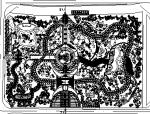 10套公园总图景观设计(CAD)