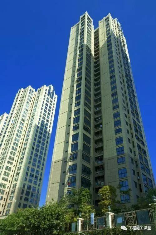 涨知识:为什么高层住宅的常见楼层是11、18、26或33层?_1
