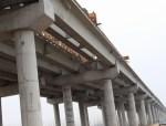 先简支后结构连续桥梁施工技术
