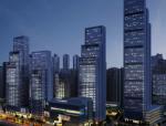 城市综合体鲁班奖工程创优策划汇报(60页,附图)
