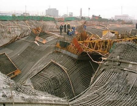 建筑施工生产安全事故案例分析讲义(PPT,2011年)