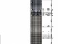 [山东]超高层玻璃金字塔结构办公综合体建筑施工图