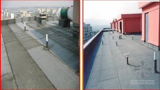 [QC成果]提高屋面防水卷材一次施工合格率(附图)