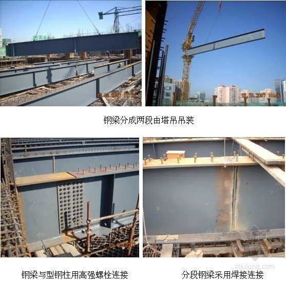 [北京]高层商业楼新技术新工艺应用总结(共计15项)