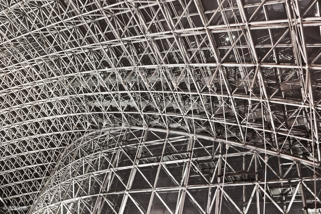 钢结构专业术语,新人必看!