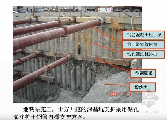 建筑工程主体结构施工技术培训讲义(附图丰富)