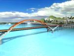 桥梁柱式中系梁施工资料免费下载