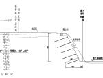 [贵州]挂网喷锚深基坑支护施工图