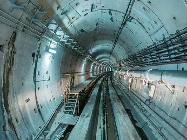 地下工程如何安全穿越既有桥梁?