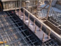 单层钢结构厂房--基础设计