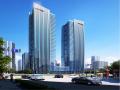 [广州]商业大厦基坑支护与土方开挖专项施工方案(115页)