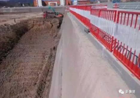 中建内部项目施工现场,安全文明施工样板工地_9