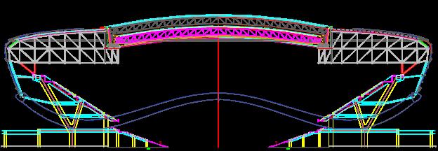金属屋面系统施工专项方案(近百页,附图多)