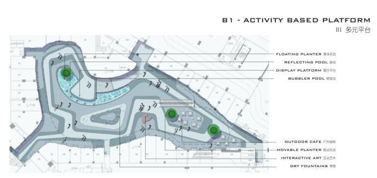 最新-创智谷项目景观资料方案文本设计pfd(70页)_8
