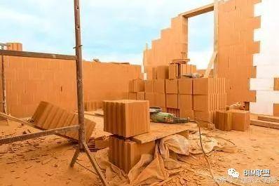 装配式建筑施工BIM仿真模拟