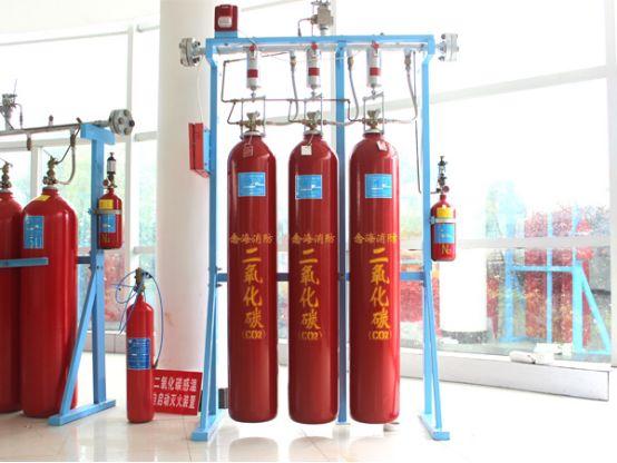 常见的消防气体灭火系统有哪些?_2