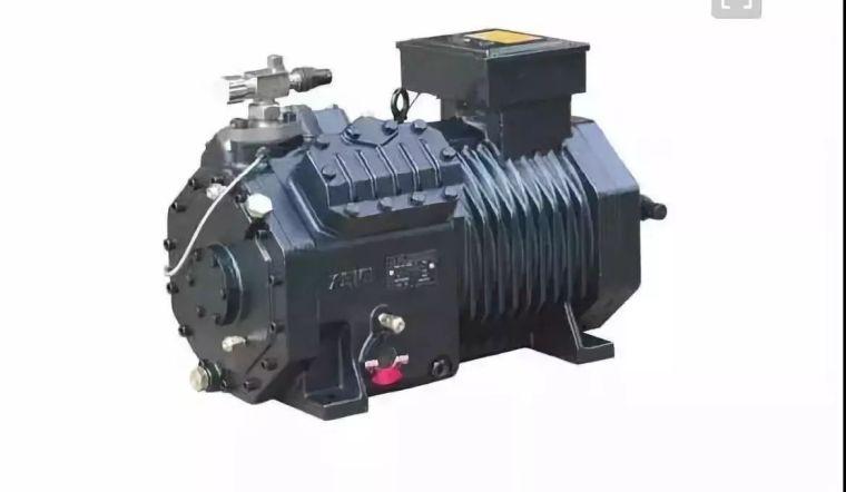 5大制冷压缩机的应用于优缺点