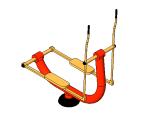 bim软件应用-族文件-单柱椭圆机
