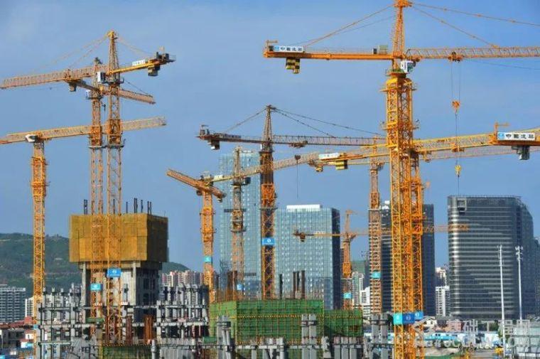基础工程机械行业利好驱动,将再现高速增长