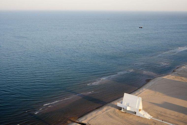 秦皇岛:北方海边的漂亮房子_25