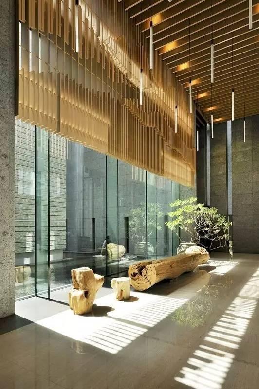 新中式景观设计讲解_77