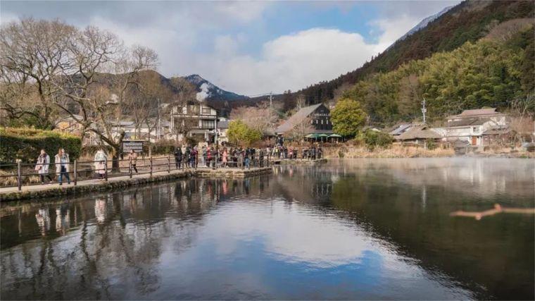 案例研究丨日本汤布院温泉——破败小镇的一跃成名